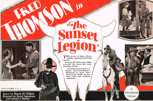 Sunset legion 2