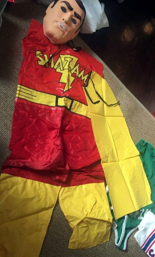 Captain marvel costume rya-kope 5