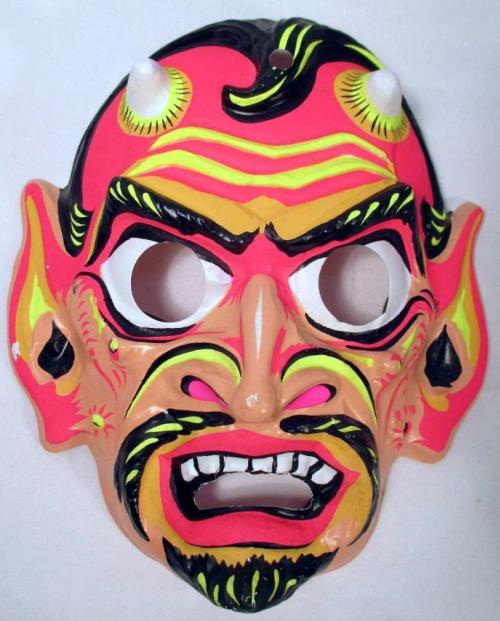 Fire demon costume bidzilla! 2