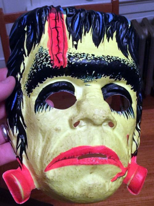 Frankenstein costume bupkis66  4