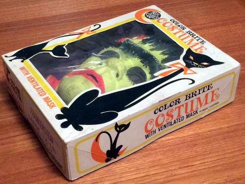 Frankenstein costume bupkis66  3