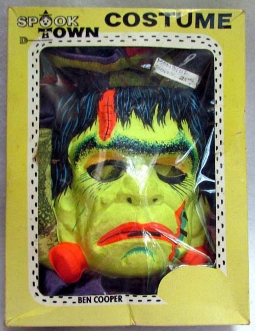 Frankenstein sly203 1