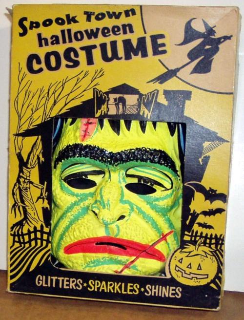Frankenstein costumes museumoftheodd 1