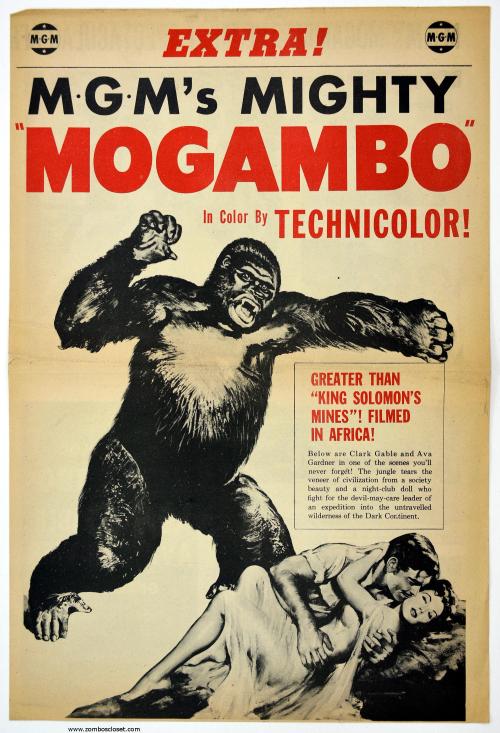 Mogambo herald 1