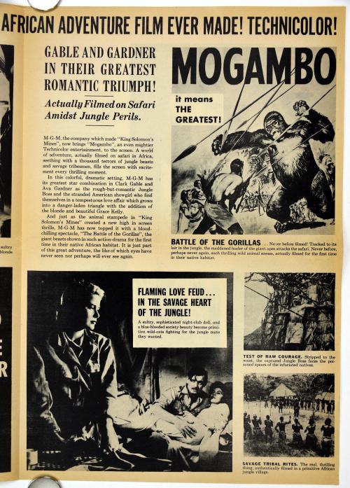 Mogambo herald 3
