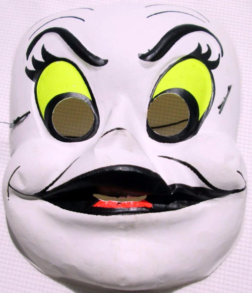 Gus Ghost Halloween Costume 4