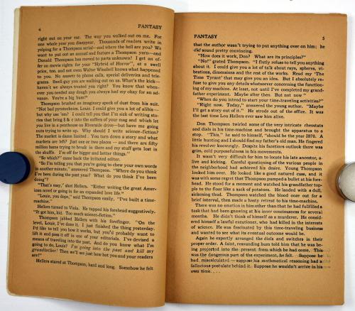 Fantasy Magazine 1937 01