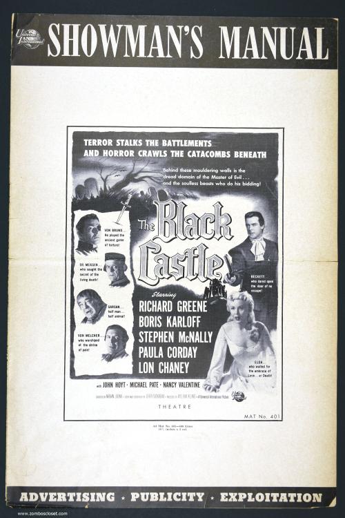Black Castle 001