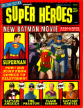 On The Scene Presents Super Heroes#1_01 fc