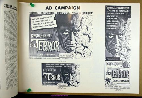The Terror Pressbook 005