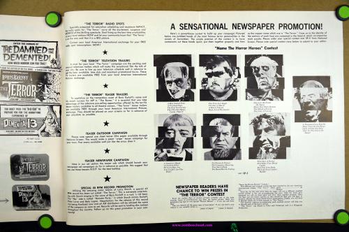 The Terror Pressbook 011