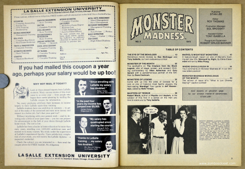 Monster Madness 3 01