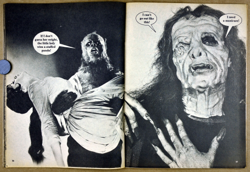 Monster Madness 3 19