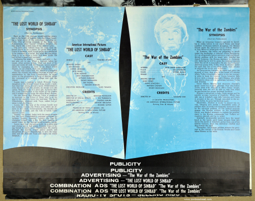 Double Bill Pressbook 03