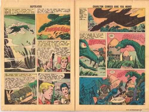 Reptilicus Comic Issue 2_xxx_0003