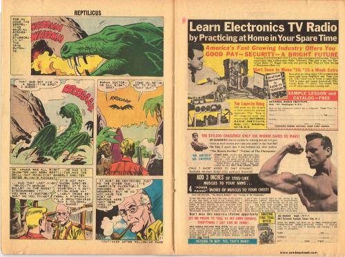 Reptilicus Comic Issue 2_xxx_0006