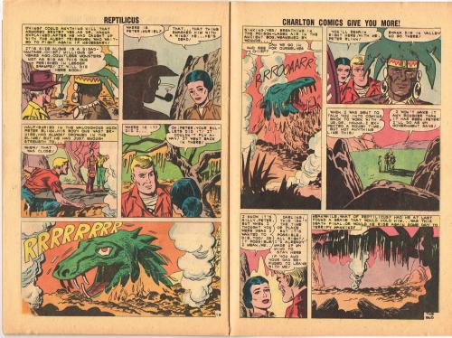 Reptilicus Comic Issue 2_xxx_0011