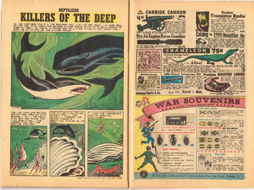 Reptilicus Comic Issue 2_xxx_0014