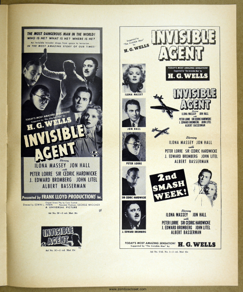 Invisible Agent Pressbook 014
