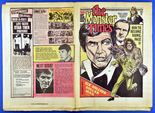 Monster Times Issue 48 00