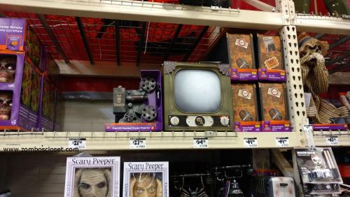 Home Depot Halloween 2017 01