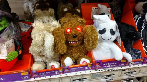 Home Depot Halloween 2017 14