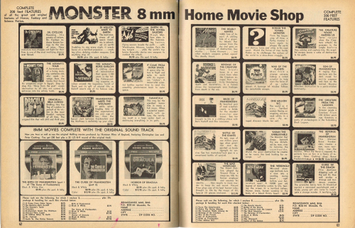 Monster Mania Issue 3 54a