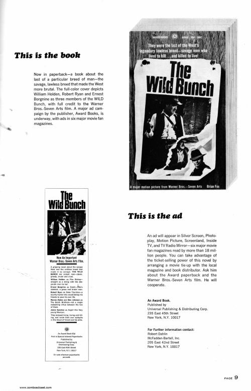 The Wild Bunch Pressbook_000038