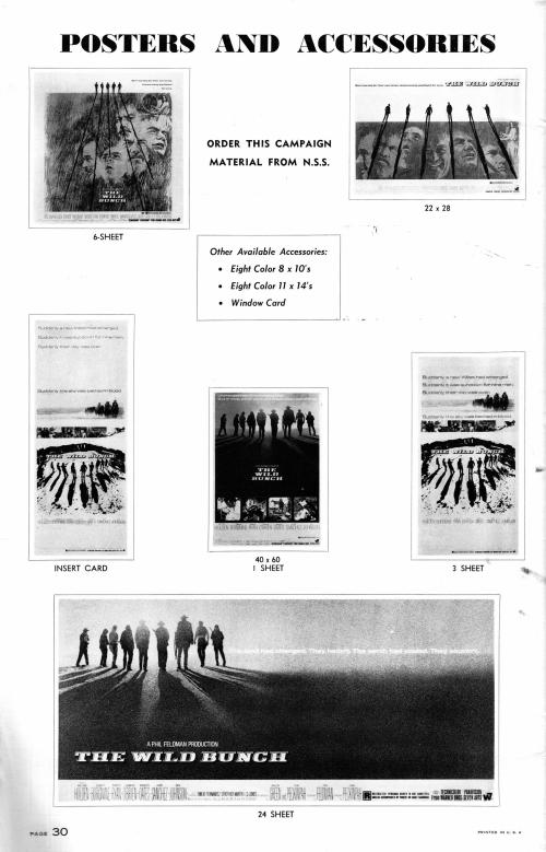 The Wild Bunch Pressbook_000059