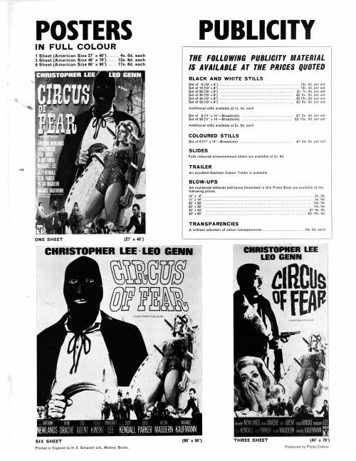 Circus of fear pressbook_000083