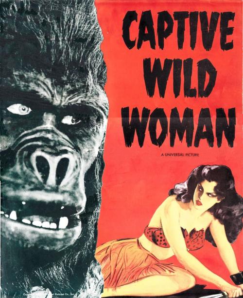 Captive wild woman06