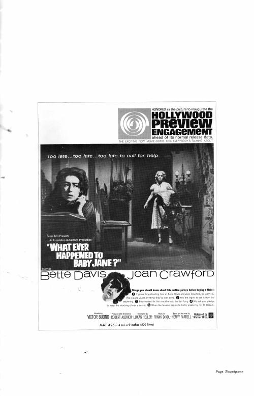 Whatever Happened to Baby Jane Pressbook_15