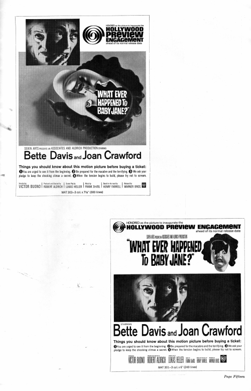 Whatever Happened to Baby Jane Pressbook_15