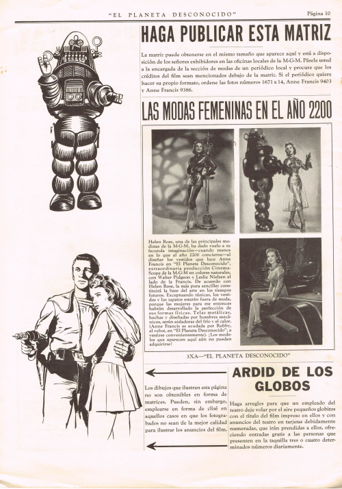 Forbidden Planet Spanish Pressbook_000007