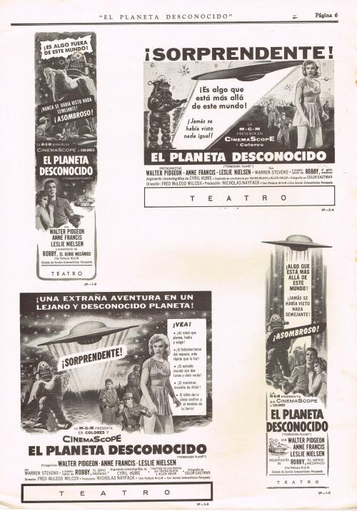 Forbidden Planet Spanish Pressbook_000007