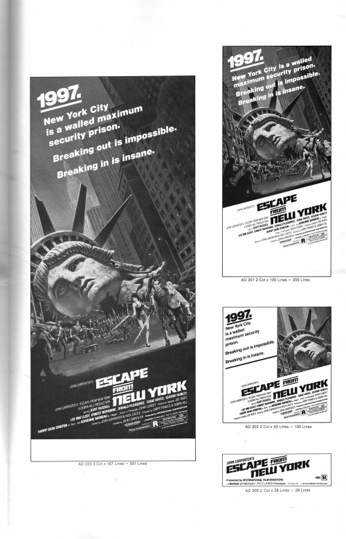 Escape from New York Pressbook_000008