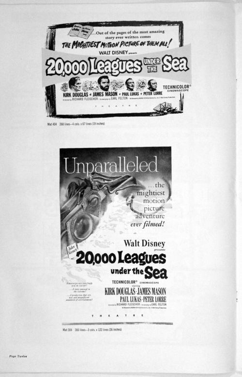 20000 leagues under the sea pressbook-12
