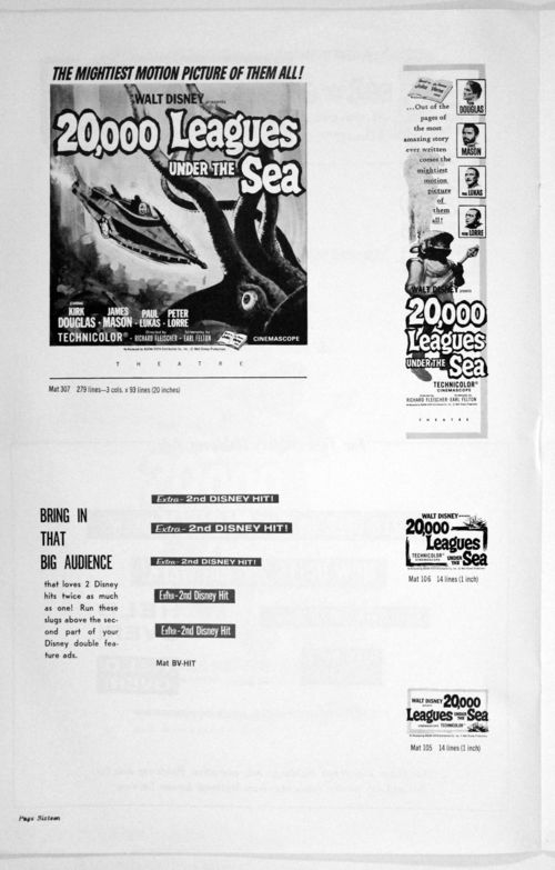 20000 leagues under the sea pressbook-16