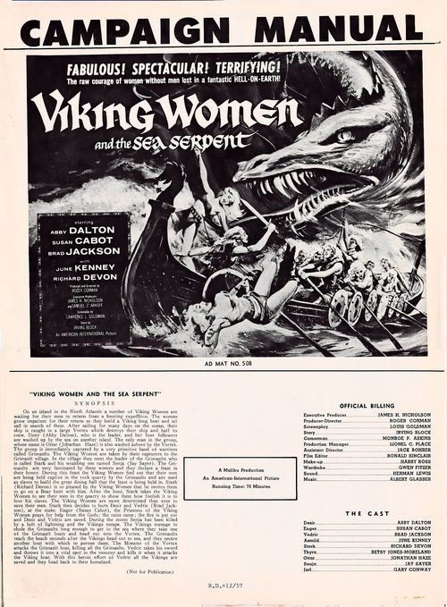 Viking women pressbook6