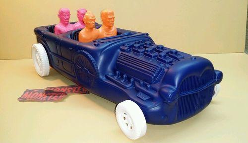 Renzi monster car 4