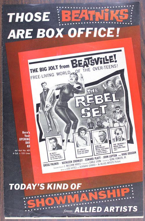 Rebel set pressbook 1