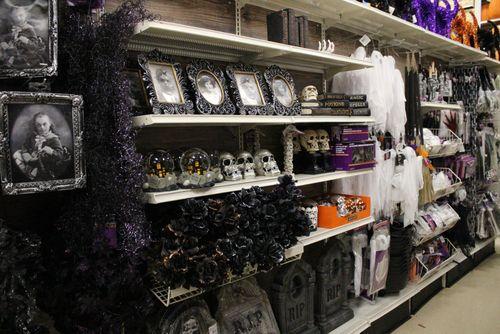michaels 2015 halloween 2 - Halloween Michaels