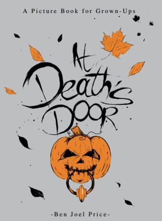 At death's Door book