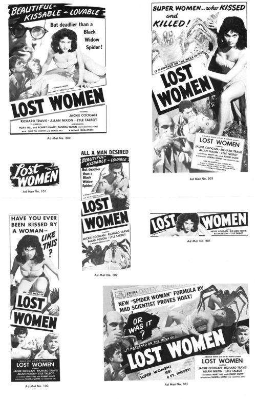 Mesa lost women pressbook_0003