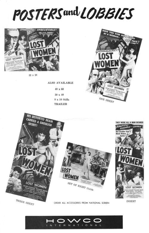 Mesa lost women pressbook_0001