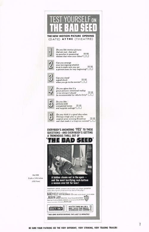 Bad seed pressbook_0007