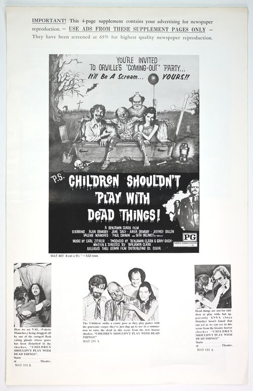 Children shouldn't play pressbook s1