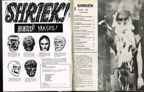 Shriek issue 2_0002