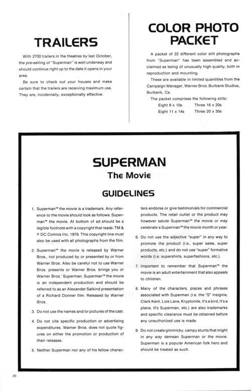 Superman pressbook_0020
