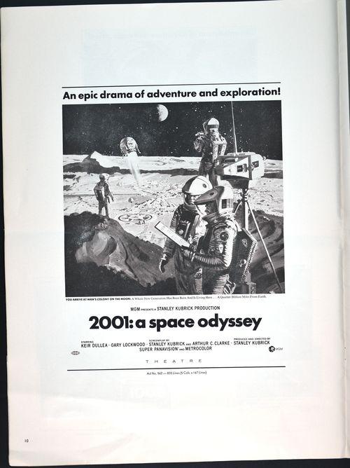 2001 space odyssey pressbook 10